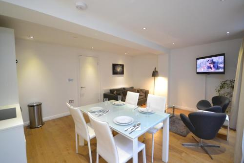 Covent Garden Apartments photo 61