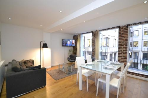 Covent Garden Apartments photo 63