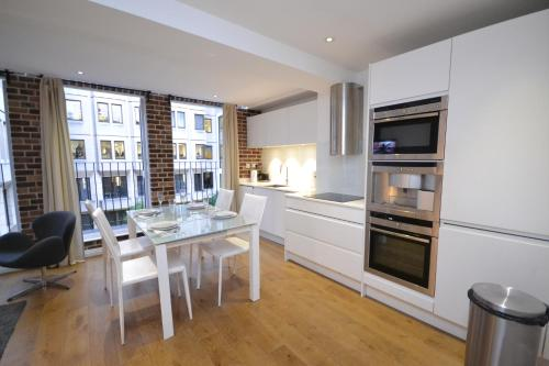 Covent Garden Apartments photo 68