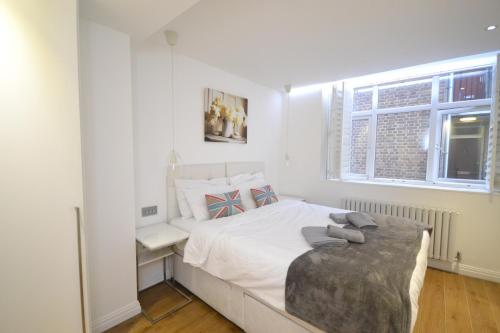Covent Garden Apartments photo 83