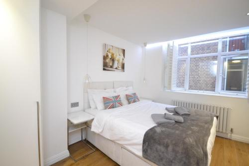 Covent Garden Apartments photo 84