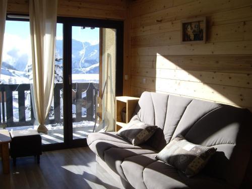Chalet Amandine - Apartment - Alpe d'Huez