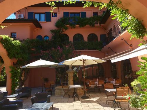 . Hôtel Chantaco Golf & Wellness