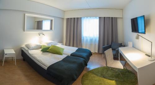 . Hotel Kittilä