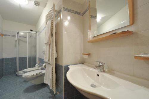Hotel Adamello - Apartment - Passo Tonale