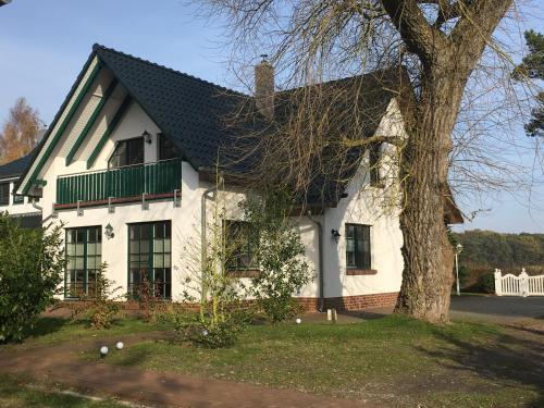 Haus Hugo Zingst