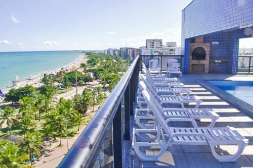 Hotel NEO 2 Beira Mar Praia Pajuçara