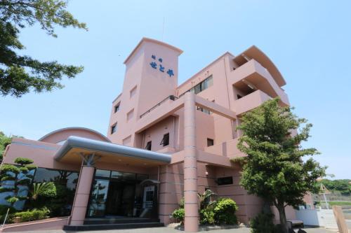 瀨戶平日式旅館 Ryokan Setohira
