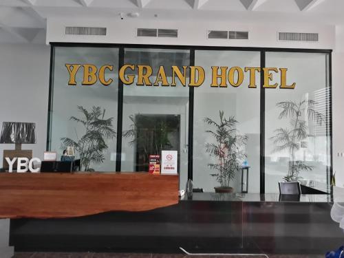 YBC Grand Hotel