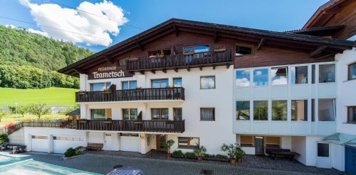 Residence Trametsch Brixen
