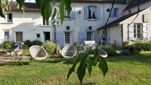 . Les Jardins de la Tuilerie