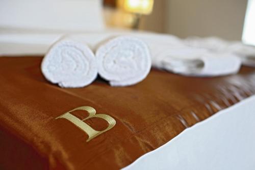 Hotel Blanca Resort & Spa Zimmerfotos