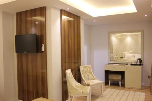 Safranbolu Safran City Hotel telefon