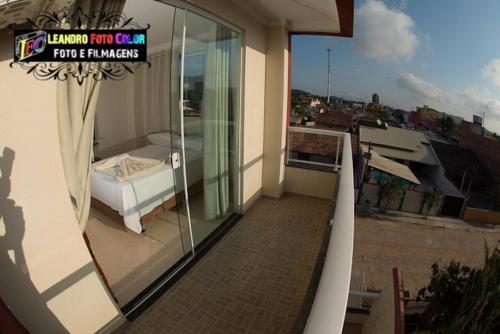 Apart Hotel Atlântico