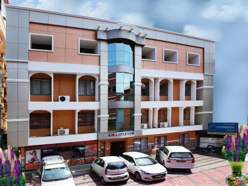 . Anandkrishna Residency