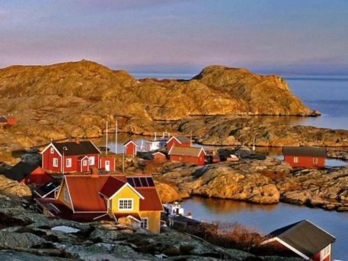 . Väderöarnas Värdshus & Konferens