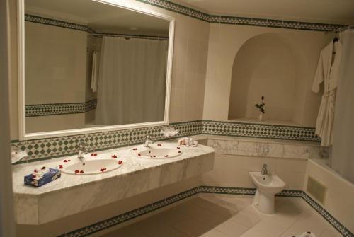 El Mouradi Hammamet zdjęcia pokoju