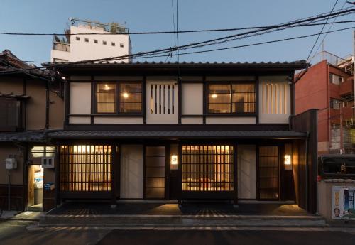 BenTen Residences - Accommodation - Kyōto