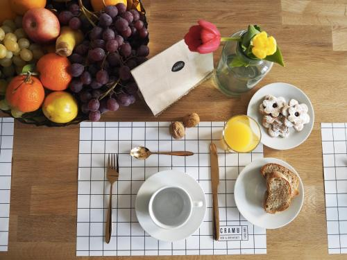 Cramu Bed&Breakfast bild3