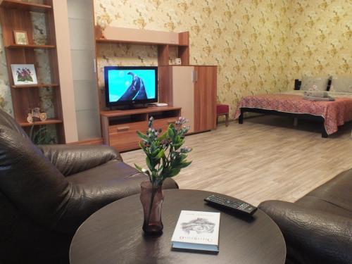 . Grunvald Eco Kiev Apartment