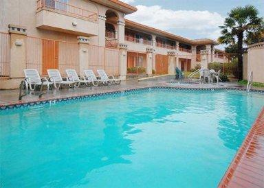Americas Best Value Inn Manteca - Manteca, CA CA 95336