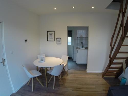 Apartment Zandkorrel, Pension in Zandvoort