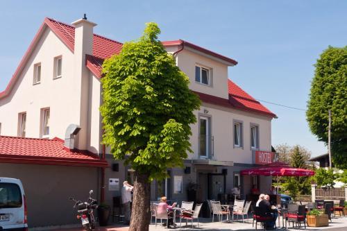 Accommodation in Koper-Capodistria