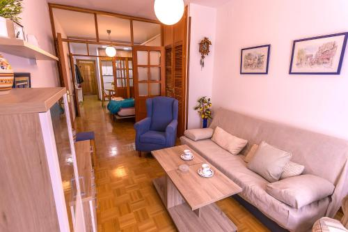 Apartamento Las Ocas Hovedfoto