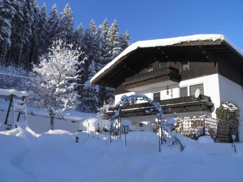 Haus Silesia Abtenau