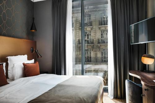 CasaÔ - Hôtel - Paris