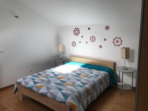 Yellow apartment, 7555-115 Cercal