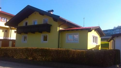 Haus Filz - Apartment - Schönberg im Stubaital