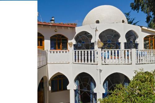 . Hotel La Cupula