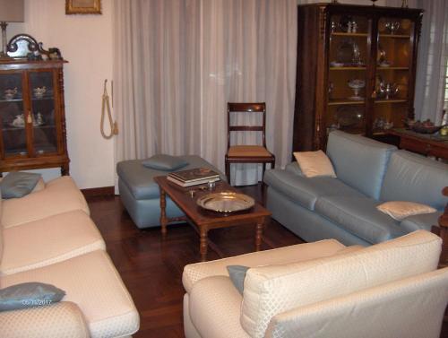 Fleming Luxury Apartment in Rome