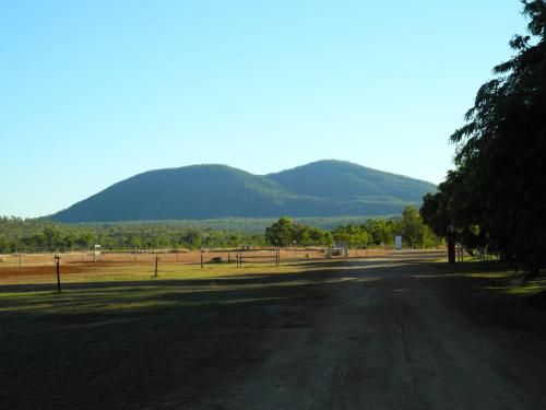 Mt Hart Wilderness Lodge