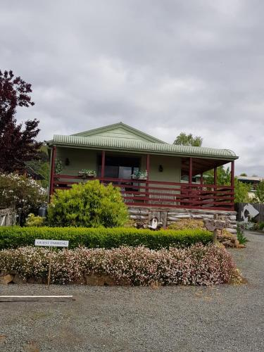 Accommodation in Mount Pritchard