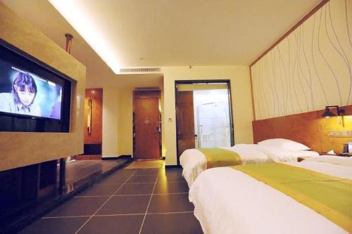 Xunliao Bay Siding International Hotel