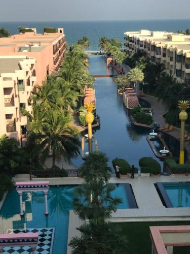 Marrakesh by Welcome Huahin Marrakesh by Welcome Huahin
