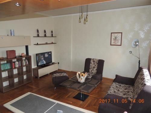 HotelOlympic Stay Akademicheskaya 13