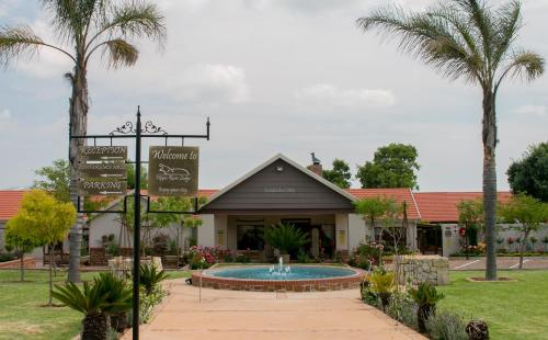 Hippo River Lodge, Mpumalanga