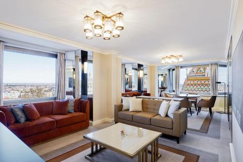 Hilton Budapest photo 23