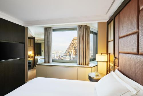 Hilton Budapest photo 30