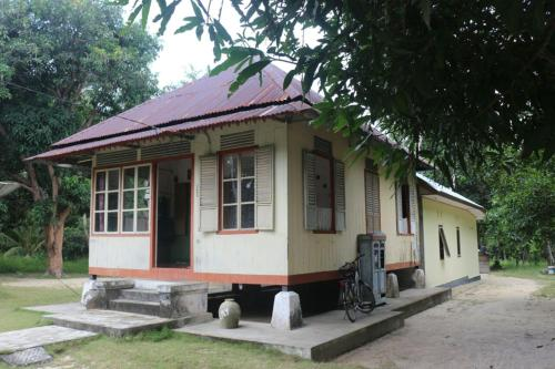 Pokdarwis Liu Liu, Belitung