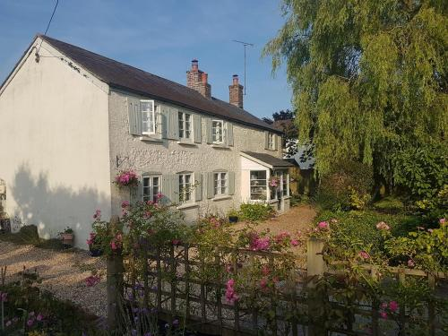 The Willows (Bed & Breakfast)