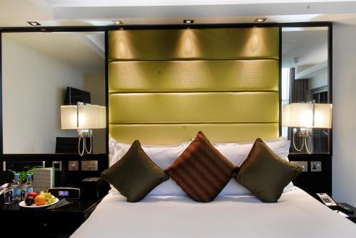 London City Suites impression