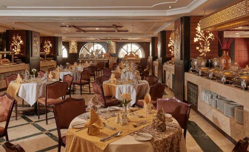 Dallah Taibah Hotel Main image 2