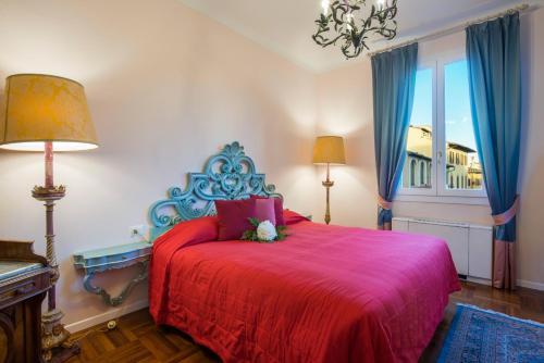 Signoria Square Apartments, 50122 Florenz