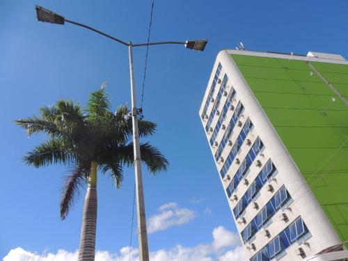 Foto de Grande Hotel Estação Norte