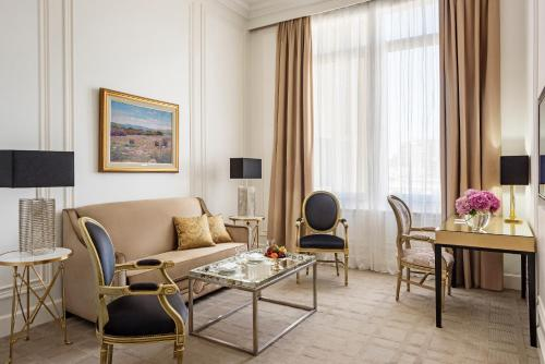Alvear Palace Hotel - Leading Hotels of the World photo 50