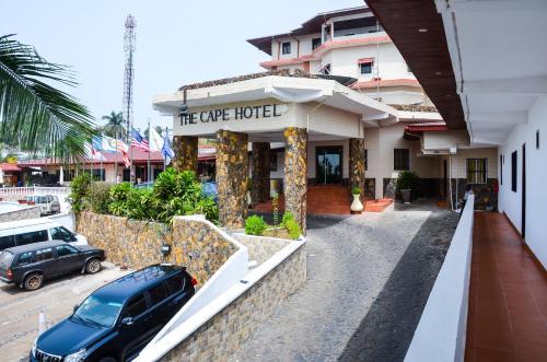 . The Cape Hotel